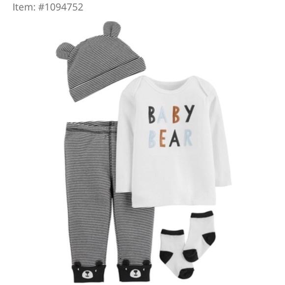 Carters Baby Boys 2 Sleep Gowns Sacks Size PREEMIE NEWBORN Layette Sloth Blue